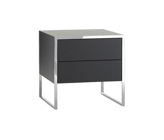Smart Bedside table de Yomei | Mesillas de noche