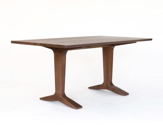 Ballet | Table di Case Furniture | Tavoli pranzo