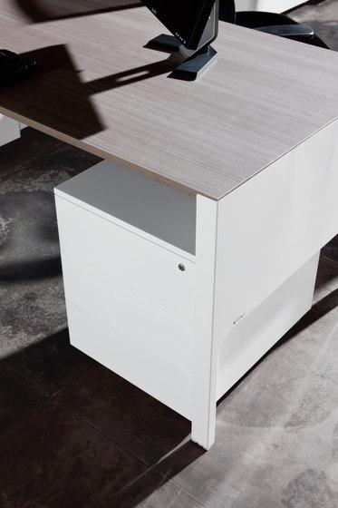 Lance mesas operativas von Ofifran   Sideboards / Kommoden