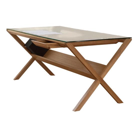 COVET DESK - Desks From Case Furniture