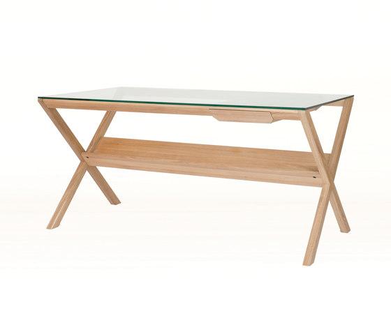 Covet desk de Case Furniture   Escritorios