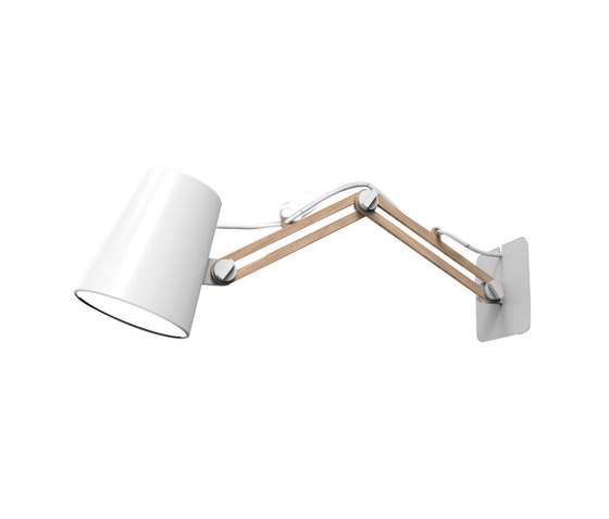 Looker 3773 by MANTRA   Wall lights