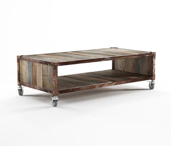 Atelier RECTANGULAR COFFEE TABLE de Karpenter   Mesas de centro