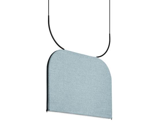 Block  pendant by ZERO | Suspended lights