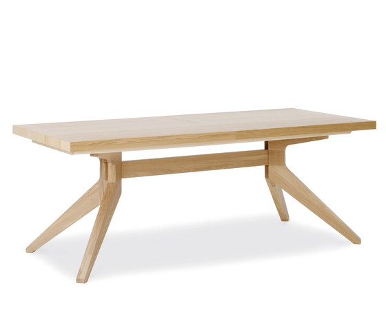 Cross By Case Furniture Coffee Table Oval Coffee Table
