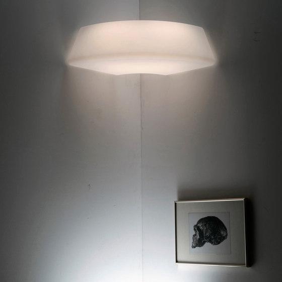 Circular Pol XXL by martinelli luce | Wall lights