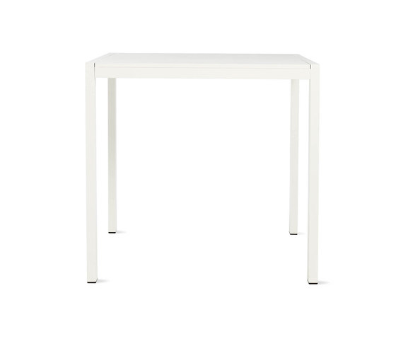Eos | Square Table by Case Furniture | Dining tables