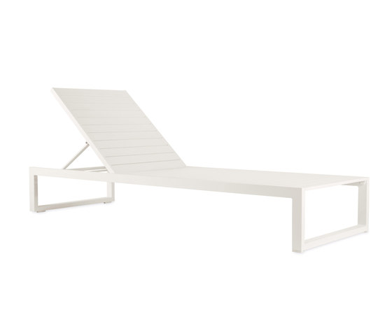 Eos | Sun Lounger by Case Furniture | Sun loungers