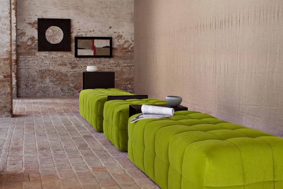 Inattesa von Martex | Lounge-Arbeits-Sitzmöbel
