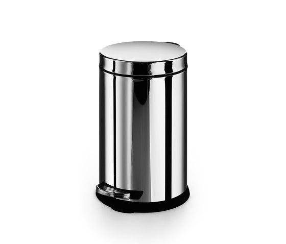 Basket 53298.29 by Lineabeta | Bath waste bins