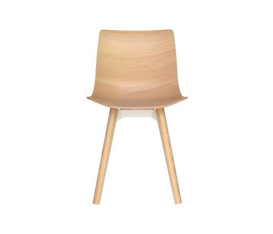 Loku chair de Case Furniture   Sillas