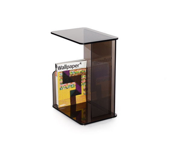 Lucent small side table by Case Furniture | Side tables