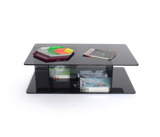 Lucent coffee table by Case Furniture | Coffee tables