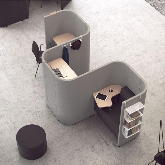 EFG Surround by EFG | Desks