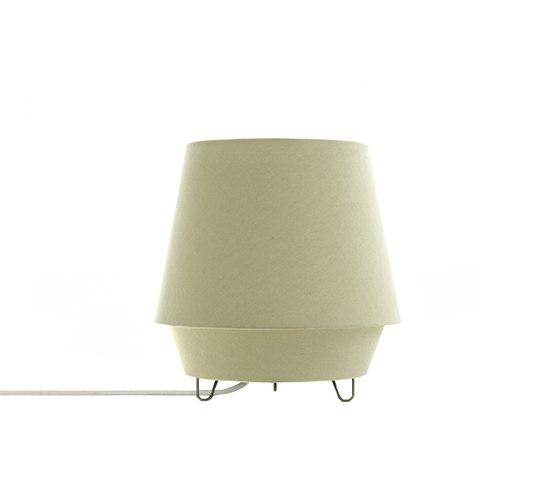 Elements table lamp small de ZERO | Iluminación general