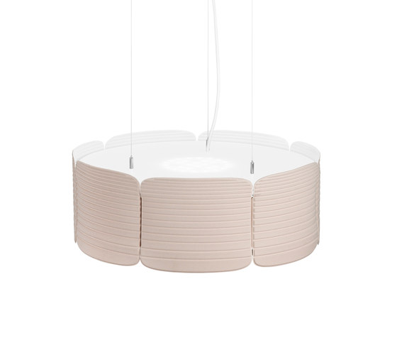 Stampa 600 pendant by ZERO | Suspended lights