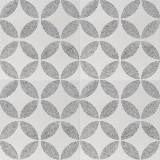 Cementine Comp-Stella von Valmori Ceramica Design | Keramik Fliesen