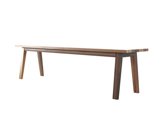Brooklyn BENCH by Karpenter | Benches