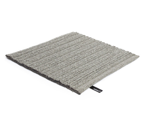 AeroOne Vol. I gray almond by Miinu | Rugs