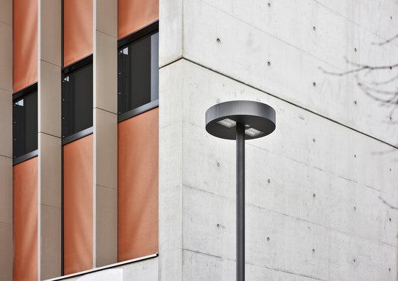 Platzgestaltung, Kufstein von ewo | LED-Leuchten