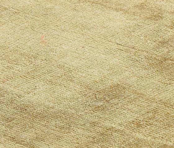 Evolution amber green by Miinu   Rugs / Designer rugs