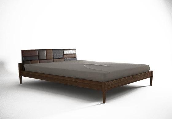 Katchwork KING SIZE BED de Karpenter | Lits
