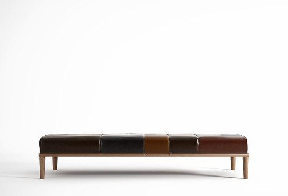 Katchwork BENCH by Karpenter | Benches