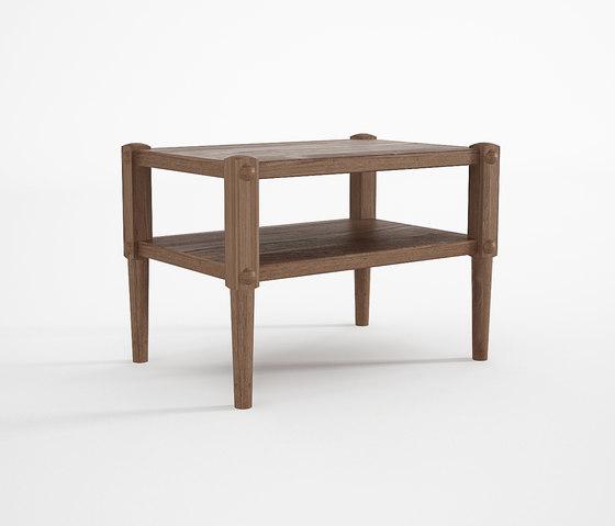 Katchwork SIDE TABLE de Karpenter | Tables d'appoint