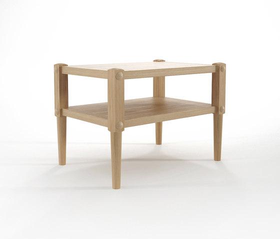 Katchwork SIDE TABLE de Karpenter | Mesas auxiliares