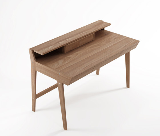 KWDesk OFFICE DESK by Karpenter | Desks