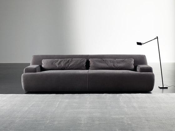 Norton Sofa von Meridiani | Sofas