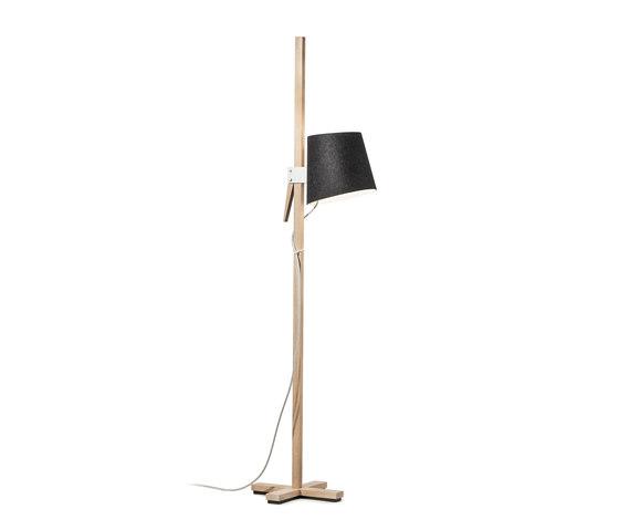CROIZ   Floor lamp de Domus   Iluminación general