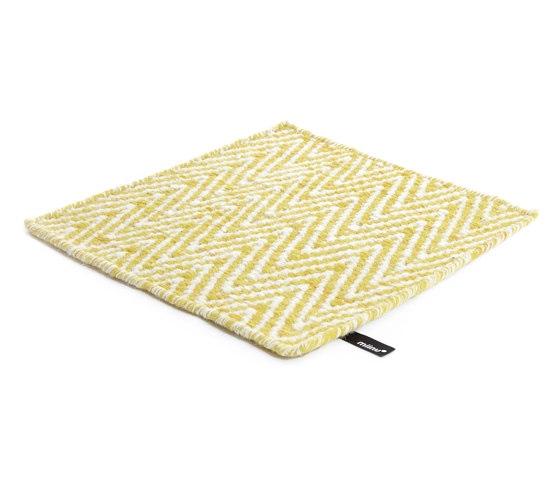NeWave Vol I multi yellow by Miinu | Rugs