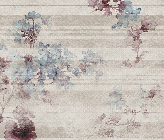 Cherry de Inkiostro Bianco | Arte