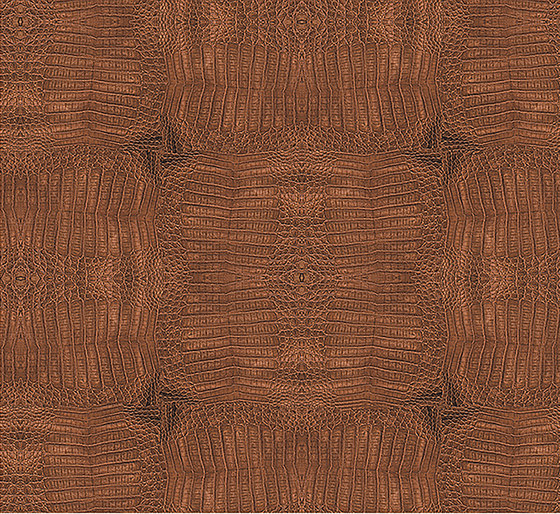 Crocodile by Inkiostro Bianco   Wall coverings / wallpapers