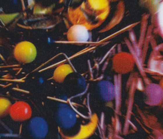 Wonderland |Coup de foudre RM 951 01 di Elitis | Carta parati / tappezzeria