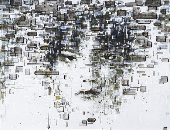 Decodificazione 01 de Inkiostro Bianco | Arte