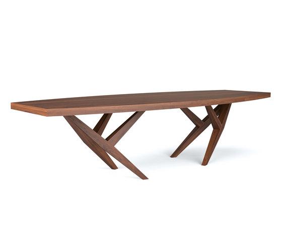 YORK by Belfakto   Dining tables