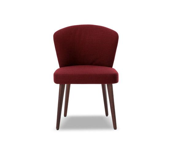 Aston by Minotti | Chairs