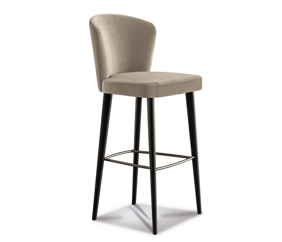 Aston by Minotti | Bar stools