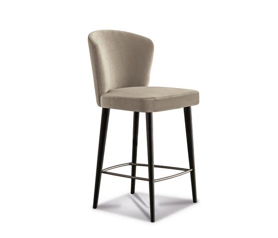 Aston by Minotti | Bar stools