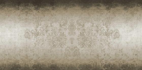 Inlay de Inkiostro Bianco | Suelos de plástico