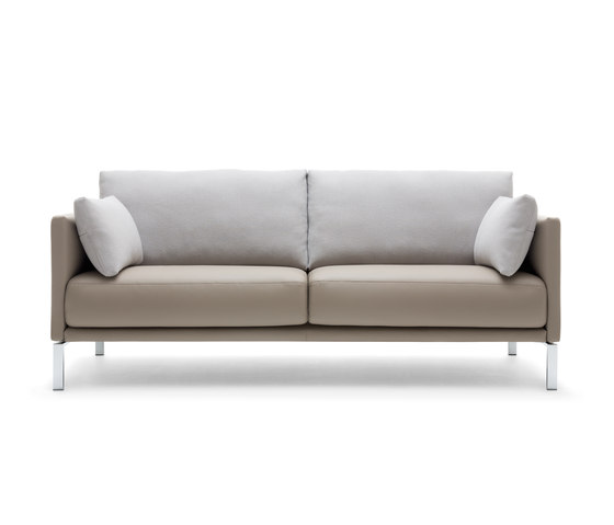 Rolf Benz Cara Loungesofas Von Rolf Benz Architonic