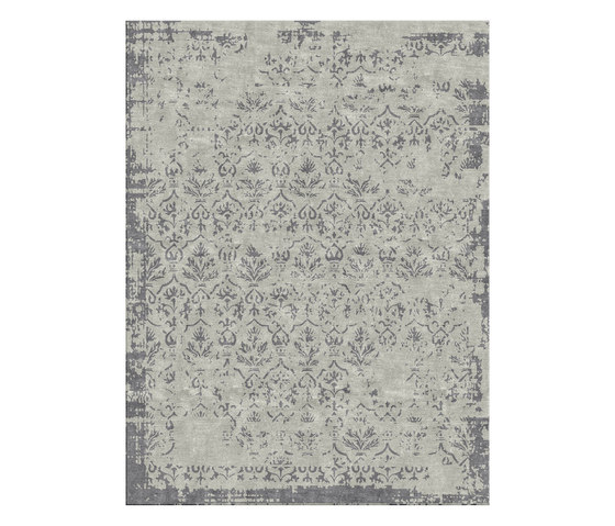 Damask by Illulian | Rugs / Designer rugs