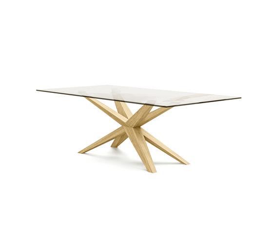 XAVER von Belfakto  DINING TABLE  COFFEE TABLE  Produkt
