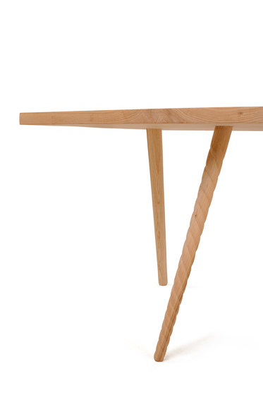Branchmark (3) Table by Zanat | Dining tables