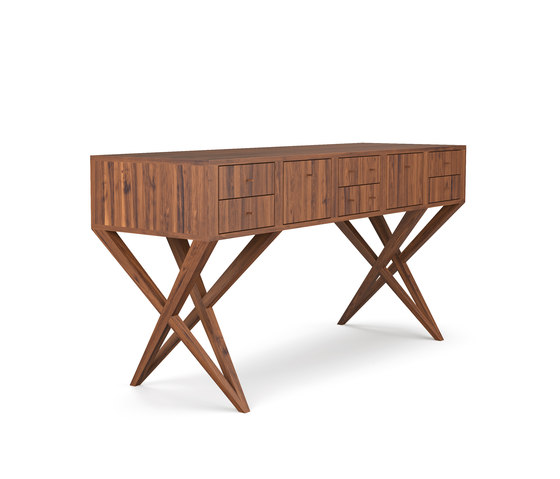 VIVIAN HIGHBOARD de Belfakto | Tables consoles