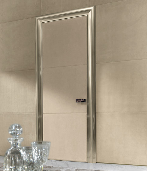 Ianus by Longhi S.p.a. | Internal doors