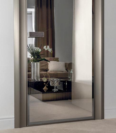 Ianus by Longhi S.p.a. | Glass room doors
