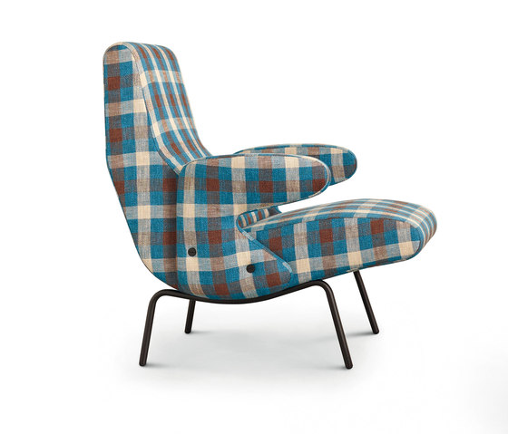 Delfino by ARFLEX | Lounge chairs